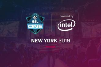 esl one new york powered by intel returns to the big - esl montpellier fortnite resultat