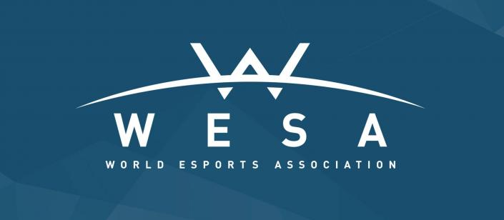 Announcing the founding of WESA - the World Esports