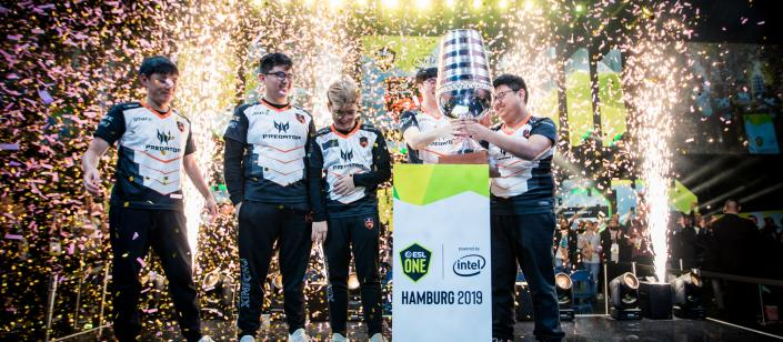 TNC Predator earns SEA region first ever ESL One title at Hamburg 2019 | ESLGaming