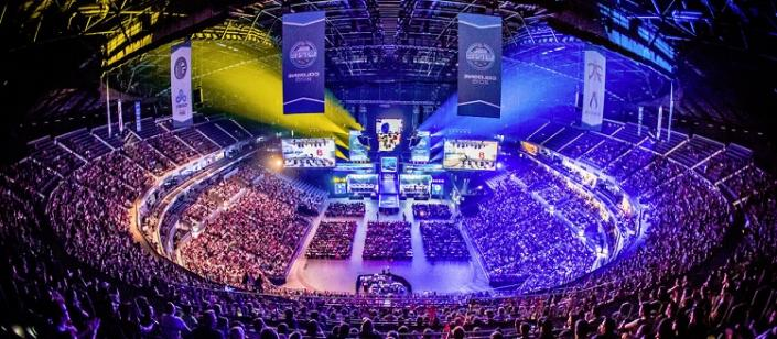 ESL One Cologne 2015 the world's biggest and most watched Counter-Strike: Global Offensive event to date!