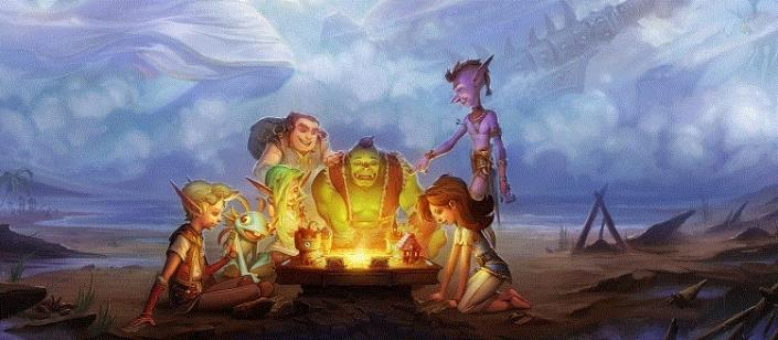 how does matchmaking work in hearthstone Hearthstone championship tour heroes global championship starcraft ii wcs world of warcraft arena world championship.