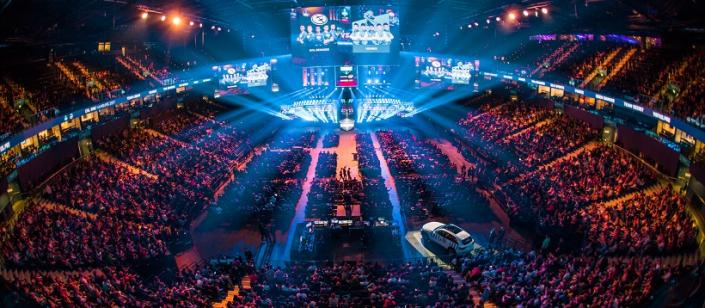 Facebook is the new main broadcasting platform for CS:GO Pro League and ESL  One | ESLGaming