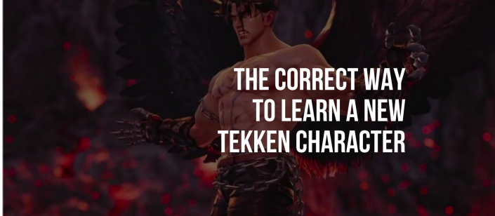 How To Learn A Tekken Character | ESLGaming