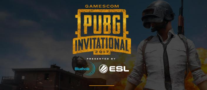 First Pubg Invitational Will Take Place At Gamescom In