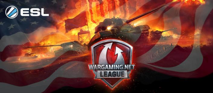 ESL rolls out the red carpet for World of Tanks in new Los